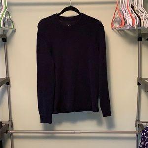 Victorinox cotton sweater